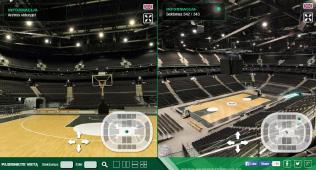 zalgirio_arena